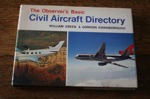 The Observers Civil Aircraft Directory
