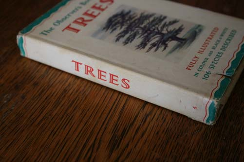 The Observers Book of Trees